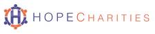 HOPE Charities logo