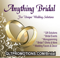 Quality Promotions - Anything Bridal Event
