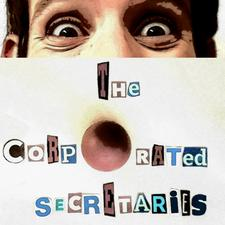 The Corporated Secretaries - Cast B logo