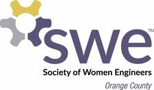 Society of Women Engineers - Orange County logo
