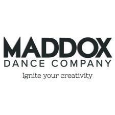 Maddox Dance Company logo