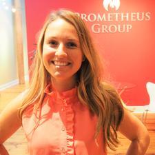 Prometheus Group logo