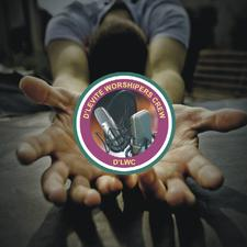 D'LEVITE WORSHIPPERS CREW logo