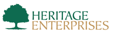 Heritage Enterprises, Inc. logo