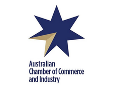 Australian Chamber of Commerce and Industry logo