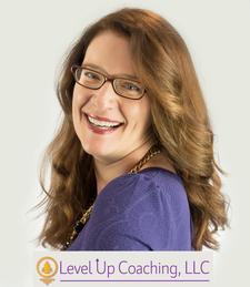 Jennie Bellinger, Certified Professional Coach logo