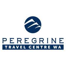 Peregrine Travel Centre WA logo