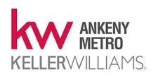 Keller Williams Ankeny Metro & Ames logo