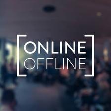 Online Offline logo