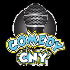 Comedy CNY logo