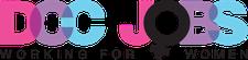 DCC Jobs logo
