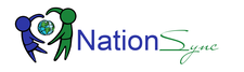 NationSync logo