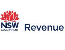 Revenue NSW logo