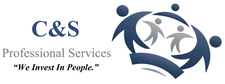 C&S Professional Services logo