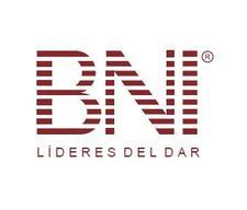 BNI CORDOBA - Equipo Lideres del Dar logo