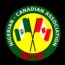 Nigerian Canadian Association of Calgary (NCAC) logo