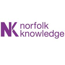 Norfolk Knowledge logo