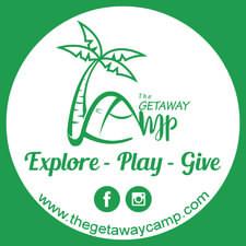 The Getaway Camp logo