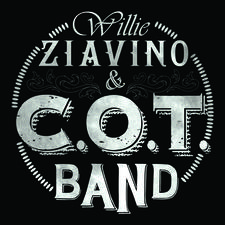 WILLIE ZIAVINO & C.O.T. Band logo