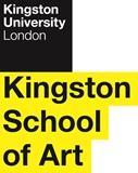 Kingston School of Art logo
