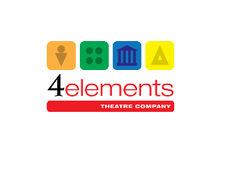 4elements Theatre Company logo