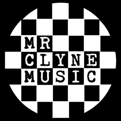 Mr Clyne Music logo