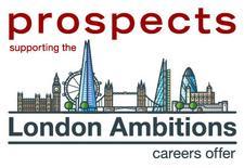Prospects London Ambitions logo