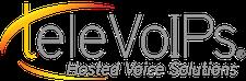 TeleVoIPs logo
