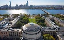 Massachusetts Institute of Technology: MIT logo