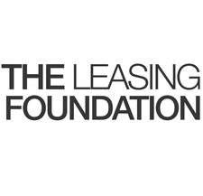 The Leasing Foundation logo