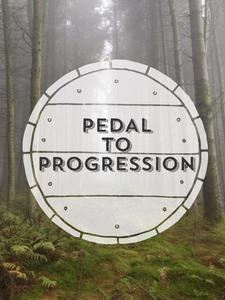 Pedal To Progression logo