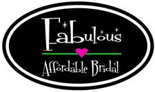 FABulous Bridal Affair - Support YOUR Favorite Charity logo