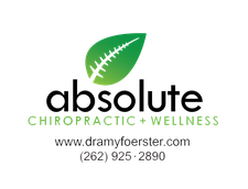 Absolute Chiropractic + Wellness logo
