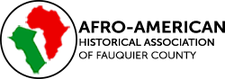 AAHA of Fauquier logo