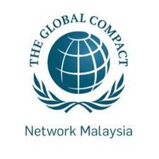 UN Global Compact Network Malaysia logo