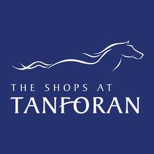 The Shops at Tanforan logo