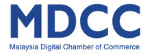 Malaysia Digital Chamber of Commerce logo