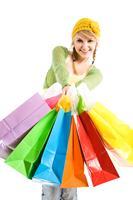 Family Holiday Shopping Fundraiser