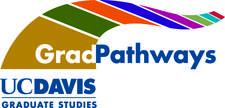 UC Davis Graduate Studies - GradPathways logo