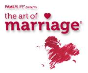 The Art of Marriage Couples Event