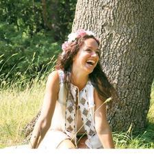 Healing Through Feeling with Alana Gennara logo