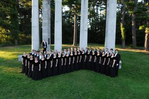 Concert by the Westminster Choir of Westminster Choir C...