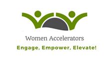 Women Accelerators  logo