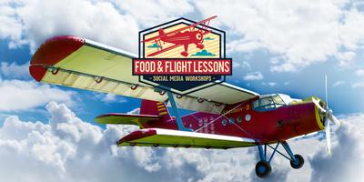 Food & Flight Lessons - How to Use Live Video In...