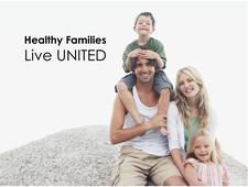 United Chiropractic Center logo