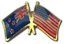 The American Club Auckland logo