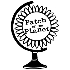 Patch of the Planet logo