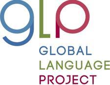 Global Language Project logo