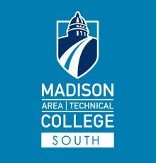 Madison College South Campus logo