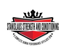 Stanislaus Strength & Conditioning logo